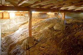 Crawl Space Conversions North Jersey Foundationexpertsblog